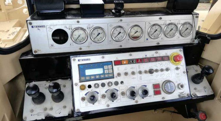 TRS700B